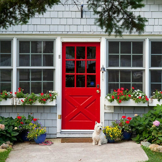 Red Front Doors. how to add instant curb appeal stunning front door ideas  doors How Add Instant Curb Appeal Stunning Front Door Ideas Hometalk