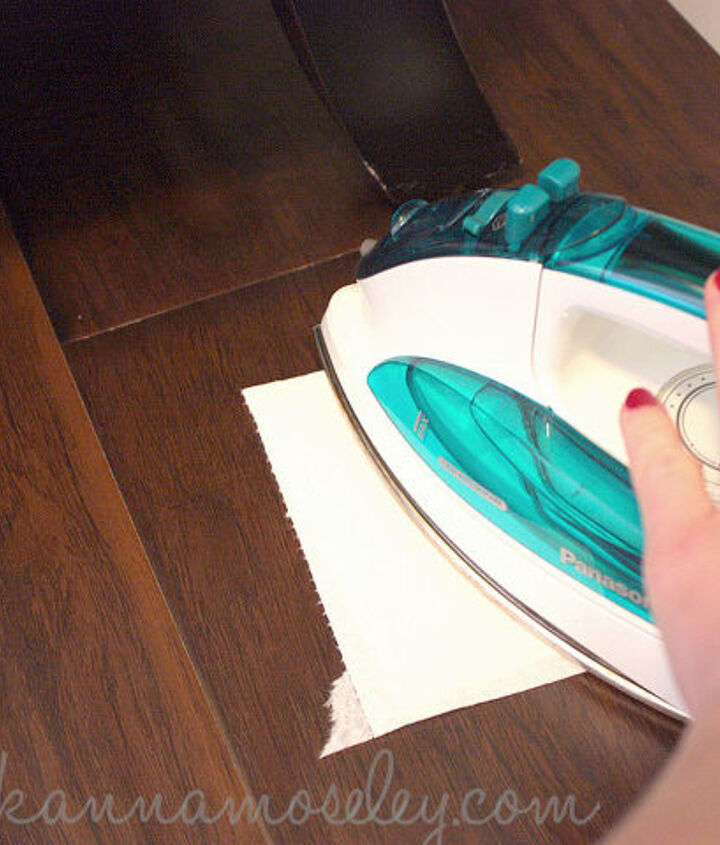how to remove spilled wax, cleaning tips, flooring, hardwood floors