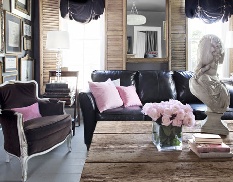 6 Considerations When Decorating A Small E Home Decor Shabby Chic