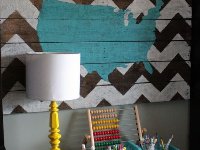11 ways to use pallets in your home decor, pallet, repurposing upcycling