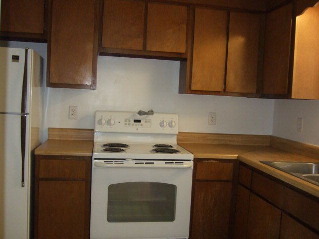 q our duplex remodel in amp out, doors, home decor, kitchen backsplash, kitchen design, tiling, Old cabinets countertops appliances