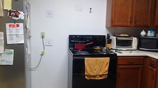 q replacing kitchen cabinets, kitchen cabinets, The missing cabinets We have a hanging microwave so need one above the stove