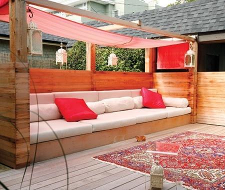 outdoor seating ideas hometalk