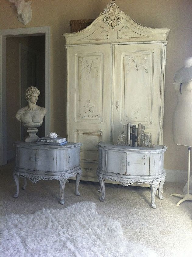 chalk paint and interiors, chalk paint, painted furniture