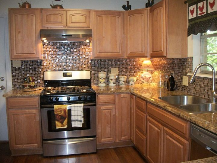 diy kitchen backsplash, kitchen backsplash, kitchen design, tiling, wall decor