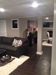 basement remodel that would surprise, basement ideas, home improvement