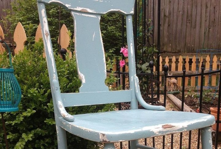 how to make your own chalk paint and how to finish your project, how to, painted furniture