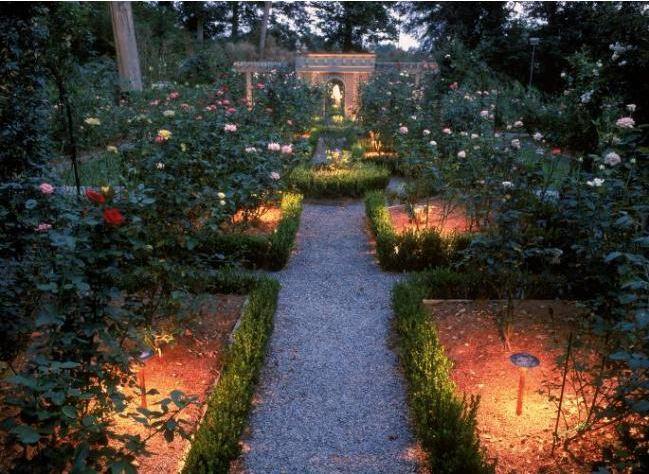 http://www.newjerseyoutdoorlighting.com/garden-lighting.php