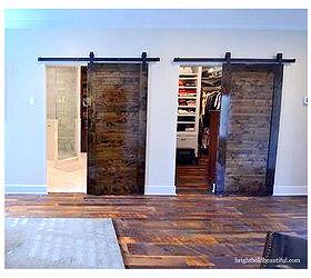 Sliding Barn Doors Barn Door Hardware, Doors, For Another Idea You Can  Incorporate Two