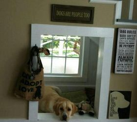 Incroyable Pet Projects Home Design Ideas For Your Furry Friends, Home Decor, Pets  Animals,