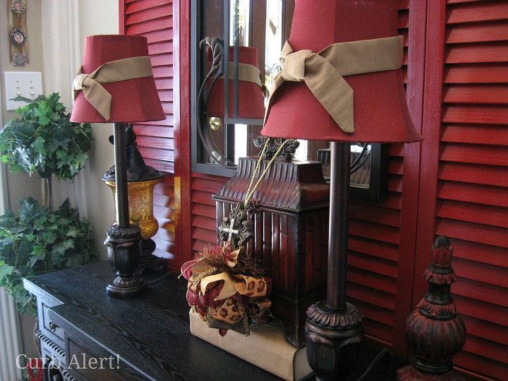 Decorating with Shutters | Hometalk