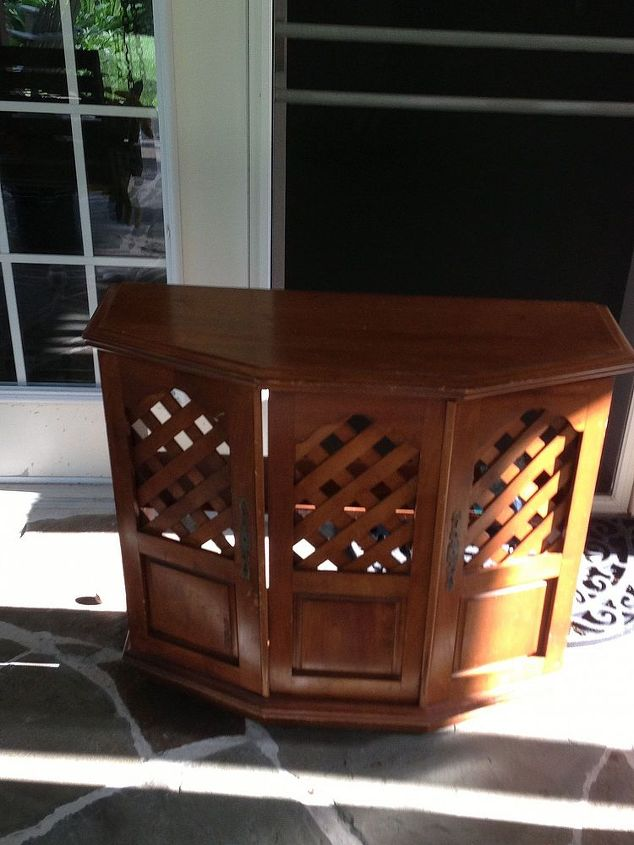 $5 cabinet