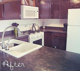 Diy Concrete Countertops, Concrete Masonry, Concrete Countertops,  Countertops, Diy, Home Decor