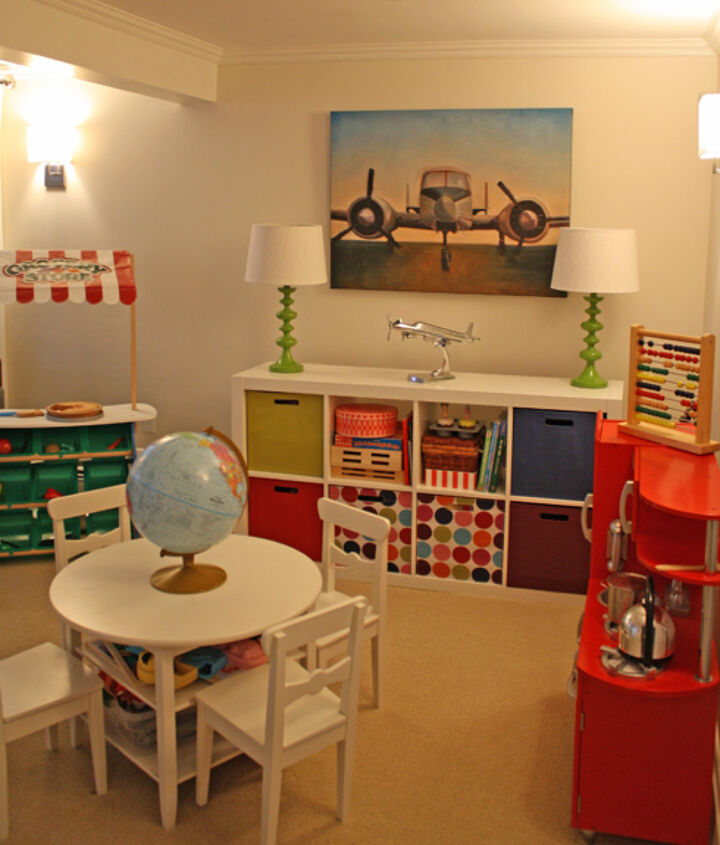 basement play room ideas, basement ideas, home decor