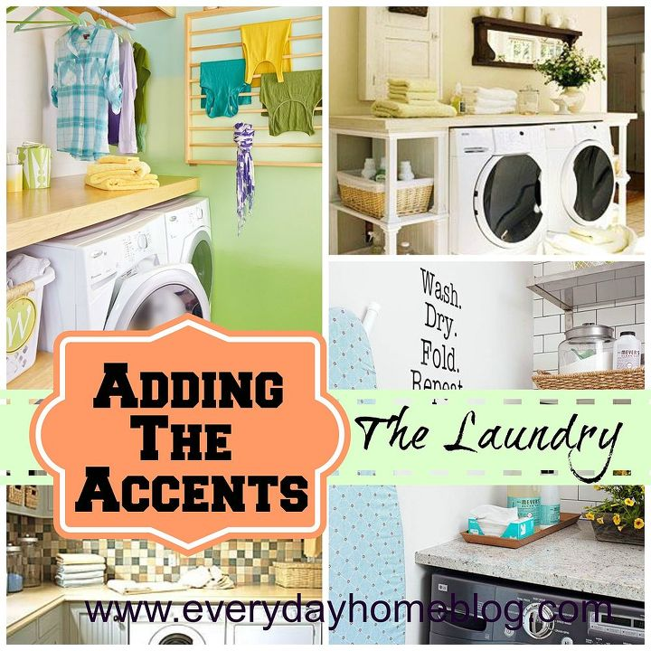 8 tips for a great laundry room, home decor, laundry rooms
