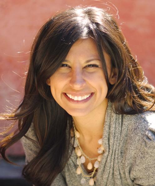 Cristina Prusz - Le Partie Sugar, L.A., California