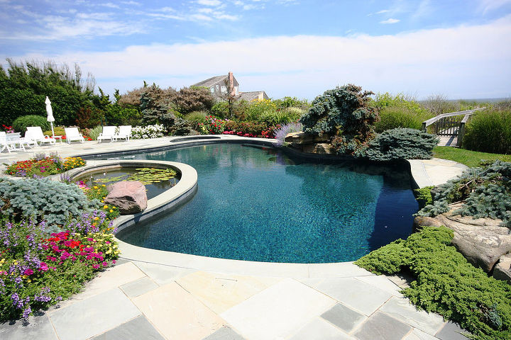 J Tortorella Swimming Pools Southampton, NY http://bit.ly/1fXvzEM