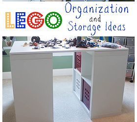 Lego Storage Organization, Entertainment Rec Rooms, Organizing, Storage  Ideas, Lots Of Great