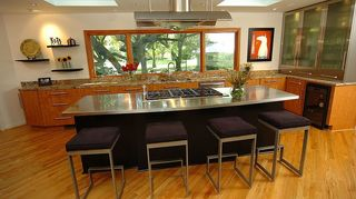 q what is the one thing in a kitchen that you couldn t live without, kitchen design
