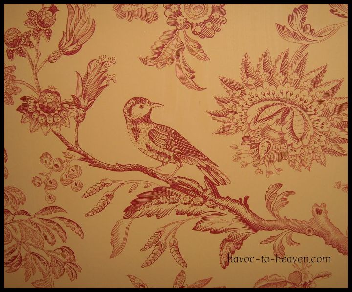 Powder Bath Wallpaper