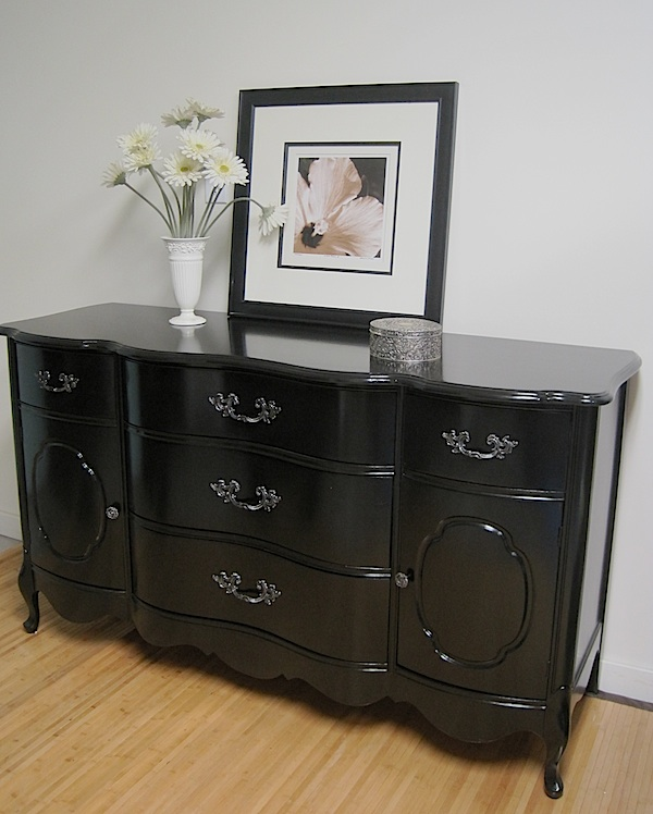 shabby or fine finish what s your look, home decor, painted furniture