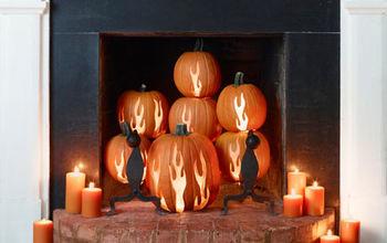 Pumpkin Carving Ideas & Inspiration