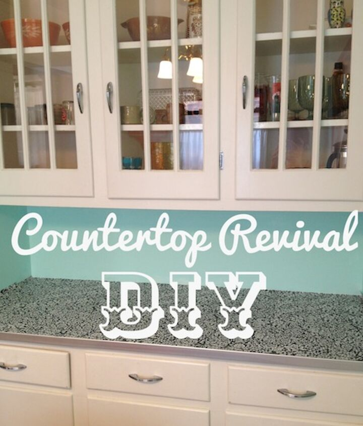 diy countertop revival, countertops, diy, kitchen design, This project is very detail oriented as the laying of contact paper can get pretty tedious It s sticky but it is easy to remove and realign so you can give yourself a few shots at laying the paper down without bubbles or wrinkles
