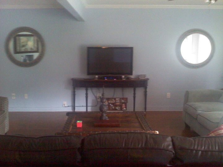 Other part of the living room