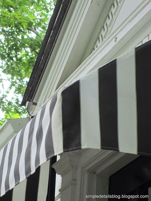 rentals event rental s linen ms blackwhitestripe and black wedding events white stripe charlottesville awning choice striped