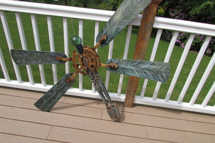 dragonfly, crafts, repurposing upcycling