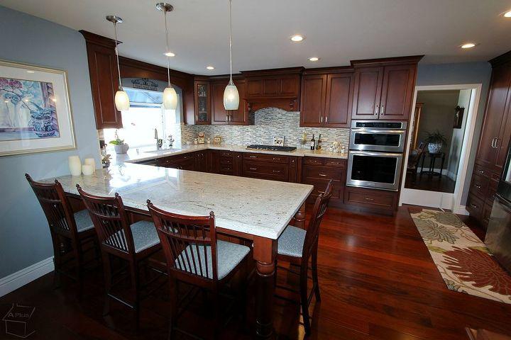 complete home remodel mission viejo orange county, bathroom ideas, home improvement, kitchen design, living room ideas, kitchen cabinet