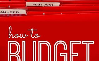 how to budget when paychecks differ, organizing
