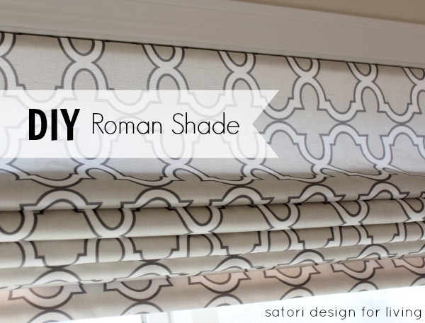 Diy custom roman shade for less hometalk diy custom roman shade crafts home decor reupholster window treatments windows solutioingenieria Choice Image