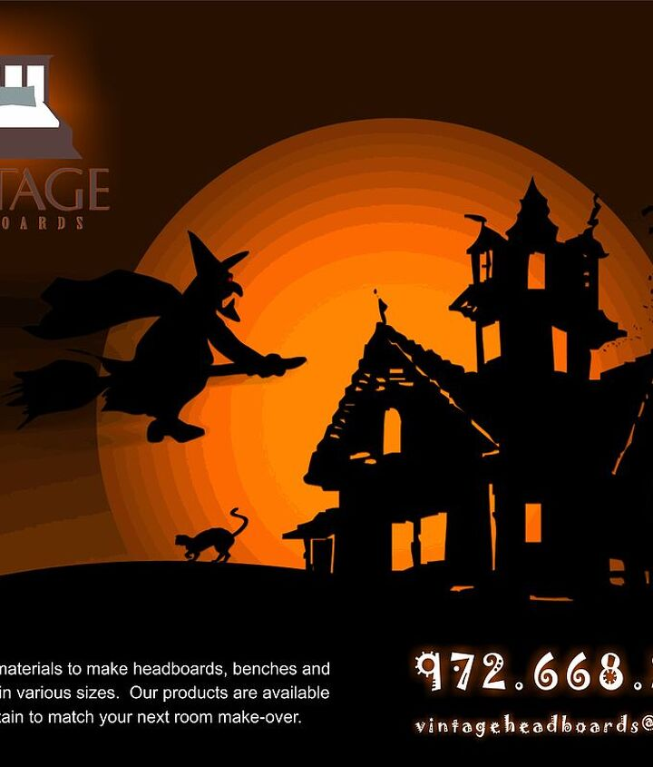 happy halloween to all the creative members of hometalk, halloween decorations