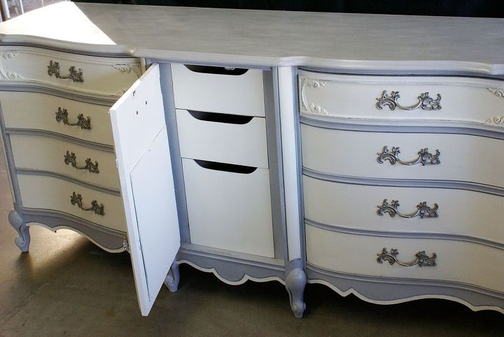 thank you goodwill had a blast getting this one done, painted furniture
