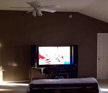 q family room wall help, home decor, living room ideas, wall decor