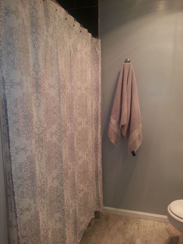 small master bathroom makeover, bathroom, remodeling