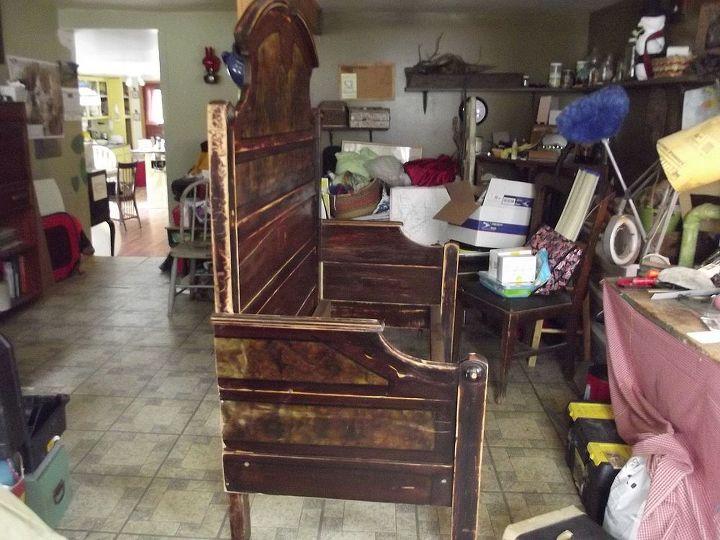 refurbishing recylcing, painted furniture, repurposing upcycling