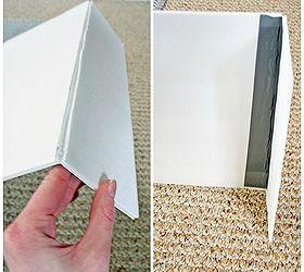 A High End Look For Less Foam Board Cornice Window Treatment, Home Decor,  Living