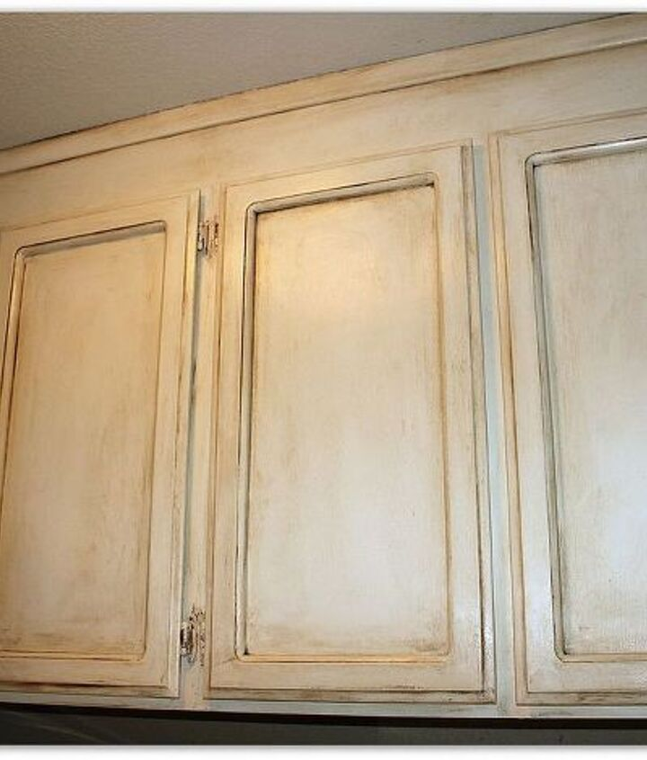 painting over oak cabinets without sanding or priming