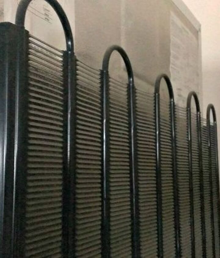 Clean the heater exchanger coils of dust to keep your unit operating at optimal efficiency.