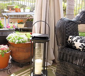 How To Paint Wicker Furniture, Painted Furniture