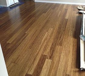 Tile Recommendations For Foyer To Match A Strand Bamboo Floor | Hometalk