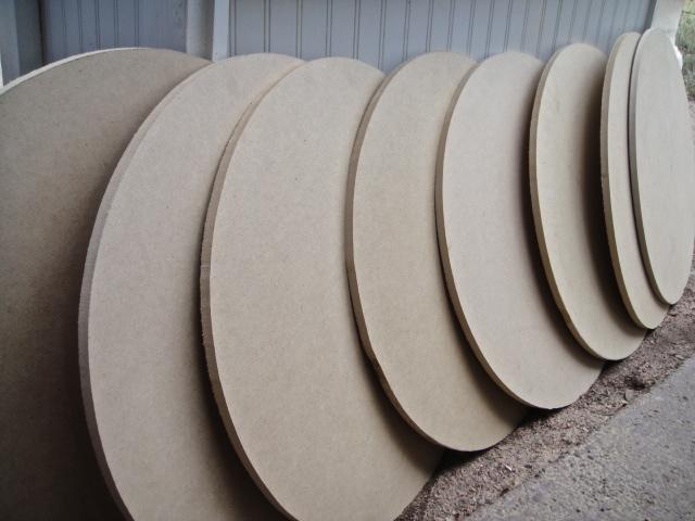 Loads of circles