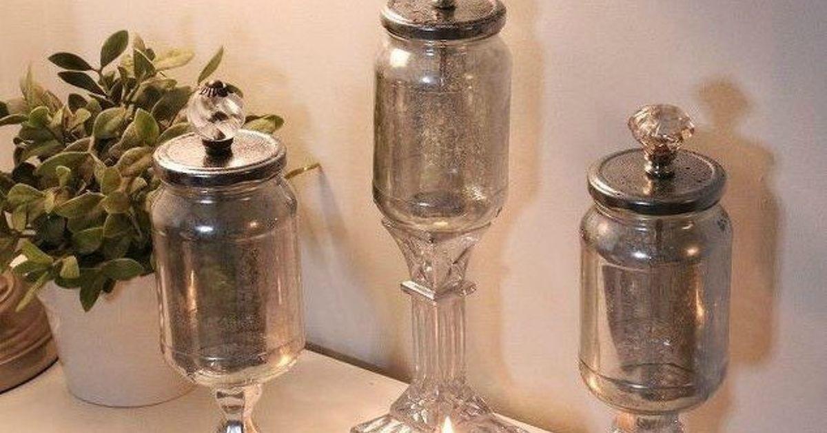 8 Ways To Upcycle That Pickle Jar Hometalk