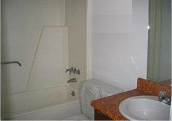 q our duplex remodel in amp out, doors, home decor, kitchen backsplash, kitchen design, tiling, Old masterbath
