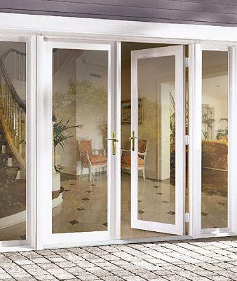 q deer birds and patio doors to grid or not to grid, doors, pets animals, photo via weathermasterdoors com