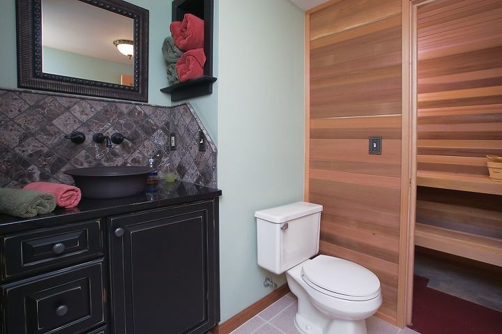 Steam Showers Are Wonderful Way To Build A Daily Retreat Into Your Own Bathroom - http://bit.ly/YcIpAt