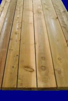 cedar lumber for raised bed gardens, flowers, gardening, raised garden beds, Western Red Cedar is available in many widths and thicknesses