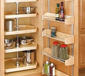 Sensible Style 10 Small Kitchen Tips, Cleaning Tips, Home Decor, Kitchen  Cabinets,